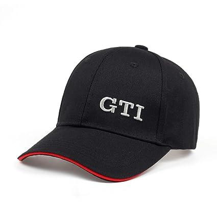 TTXSKX Volkswagen Mitsubishi Hat Car Logo Moto GP Moto Racing Gorras De Béisbol Ajustable Casual Trucker