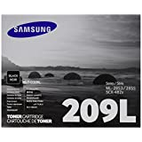 Samsung High Yield Black Toner Cartridge -Black -Laser -5000 Page