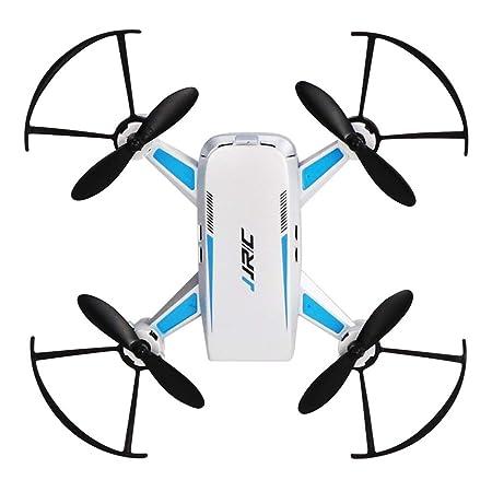 LJJOZ Drone Remoto De 4 Ejes, Detección De Gravedad, Modo De ...