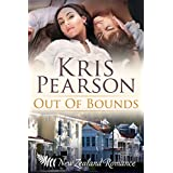 Out of Bounds: Sexy enemies to lovers romance (The Wellington Series Book 4)