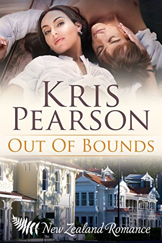 Book: Out of Bounds (Wicked in Wellington) by Kris Pearson