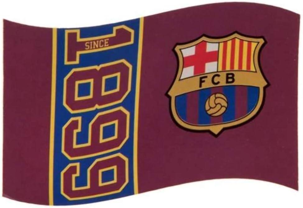 Barcelona Since Flag by Barcelona F.C.: Amazon.es: Deportes y aire libre