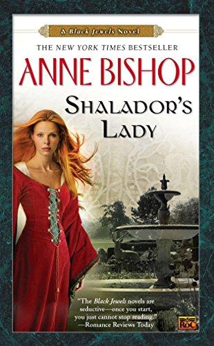 (Shalador's Lady (Black Jewels))