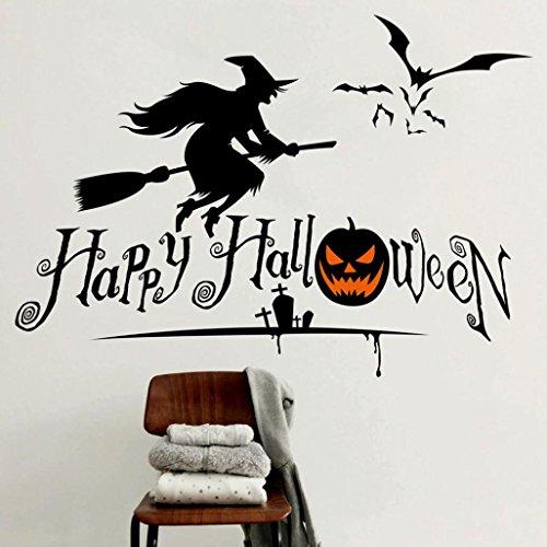 [LUNIWEI Happy Halloween 27*19