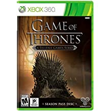 Game of Thrones - A Telltale Games Series - Xbox 360