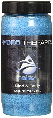 InSPAration 7495 HTX Relax Therapies Crystals for Spa for sale  Delivered anywhere in USA