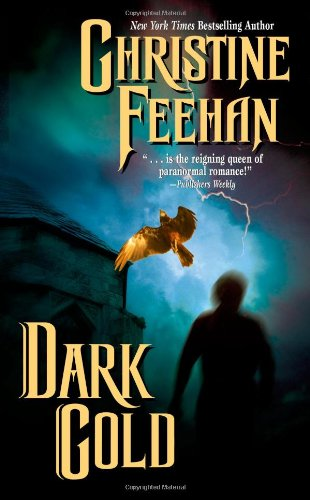 Dark Gold - Book #3 of the Dark
