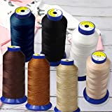 Bonded Nylon Thread for