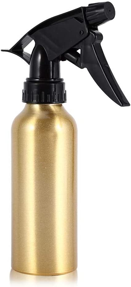 60/200/350/450 ML Salón de Aerosol Vacío Botella Peluquería Flores Planta de Pulverizador de Agua 6 Tipos(2)