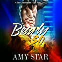 Bearly Thirty Audiobook by Amy Star Narrated by Richard Livingstone