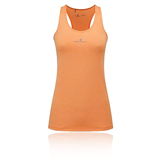 Ron Hill Ronhill Momentum Body Women s Débardeur - SS17  Amazon.fr ... 7e459693fca