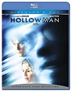 Hollow Man: Director's Cut [Blu-ray]