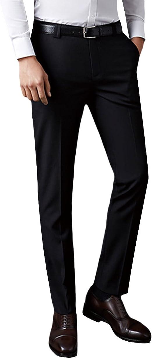 "Easy Slim Fit Jeans Waist 38/"" Leg 31/"" Black Faded Mens Jeans"