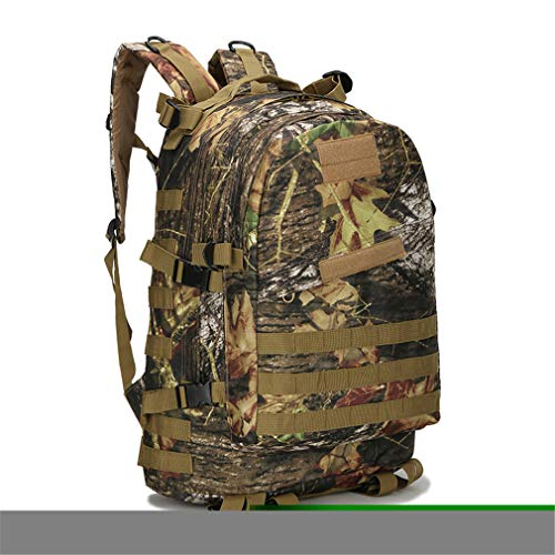 40L sand 3P Waterproof School Men's Camouflage Bag camouflage Backpack 0xrX0Zq