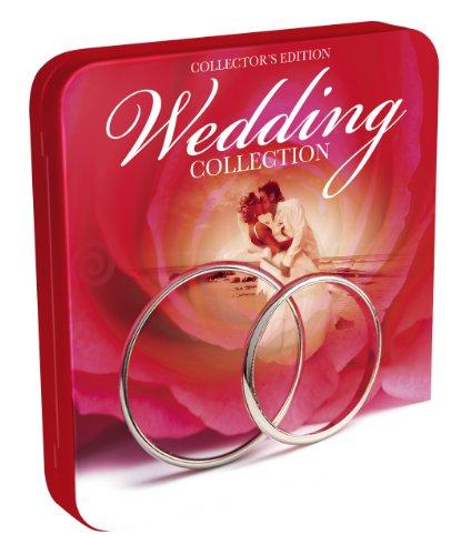 Wedding Collection (3 cd Collectors Tin) (Three Cd Music Tin)