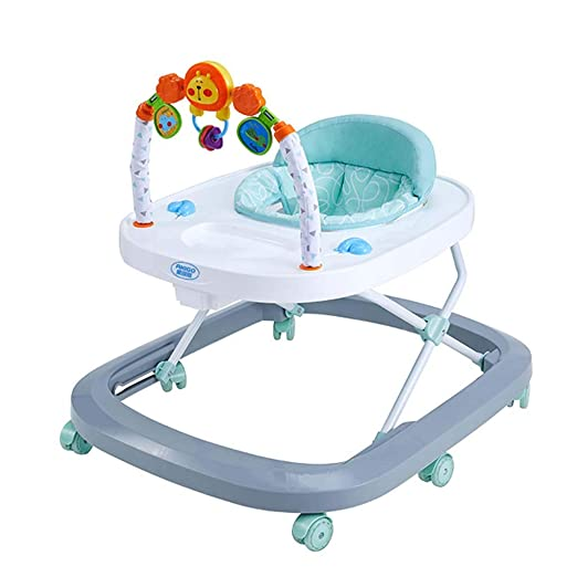Baby Walkers Selva Tropical Andador para bebé evolutivo Musical ...