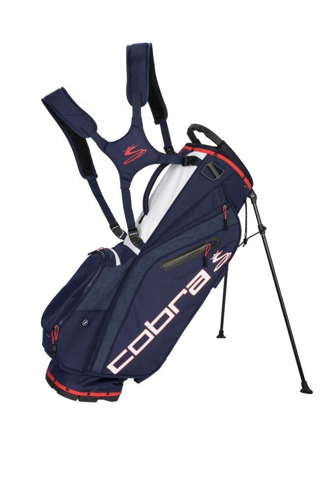 Cobra Golf 2019 Ultralight Stand Bag (Peacoat) by Cobra