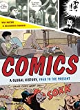 Image of Comics: A Global History, 1968 to the Present
