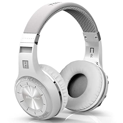 Auriculares Inalámbricos Bluetooth Micrófono Alta Fidelidad Bajos Auriculares Inalámbricos FM Incorporado Cómodo 45 Horas De Tiempo