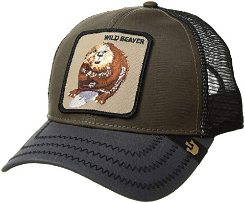 d113a74b816 Goorin Bros. Men s Animal Farm Snap Back Trucker Hat - Buy Online in Oman.