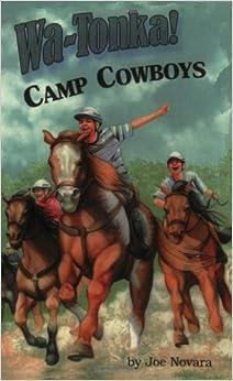 Descargar Novelas Torrent Wa-tonka! Camp Cowboys Cuentos Infantiles Epub