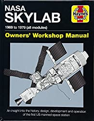 Image of the product NASA Skylab Owners that is listed on the catalogue brand of Haynes Group.