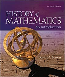 Amazon david m burton books biography blog audiobooks kindle the history of mathematics an introduction fandeluxe Image collections