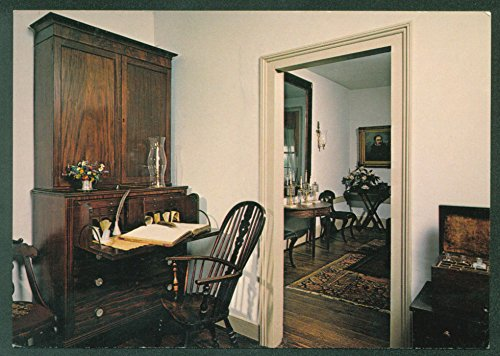 Ash Lawn James Monroe STUDY ROOM Montpelier James Madison Empire Mirror - Stores Madison State Street