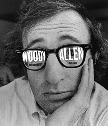 Woody Allen: A Retrospective (Shone Tom)