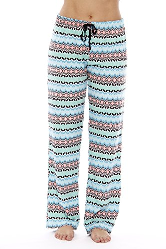 Just Love Women Pajama Pants - PJs - Sleepwear 6333-10083-2X