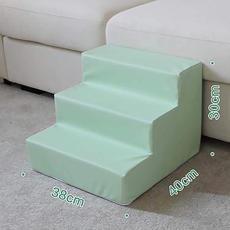 3 Pasos Mascota Escaleras De Mascotas Esponja Ligero ...