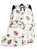 Best Leaper Cool Backpacks - School Bookbag for Girls, 14 Inch Laptop Backpack Review