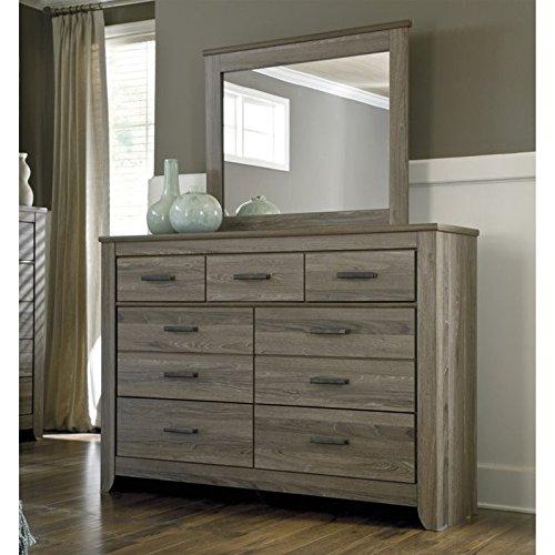 Ashley Double Dresser - 5