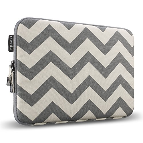 Runetz 13 inch Chevron Sleeve MacBook