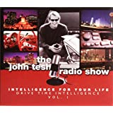"John Tesh ""Drive Time Intelligence"" CD"