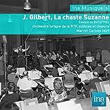 J. Gilbert: La chaste Suzanne, Acte II - Etre maître d'hôtel (Couplets d'Alexis)
