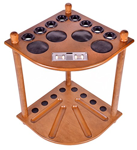 Review Cue Rack Only –