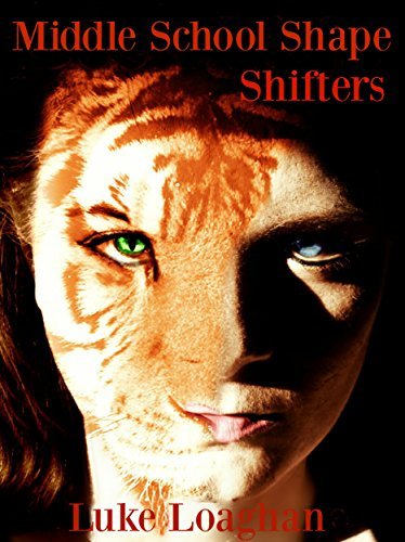 Middle School Shapeshifters : Shape Shifters of the Suburbs #1 -