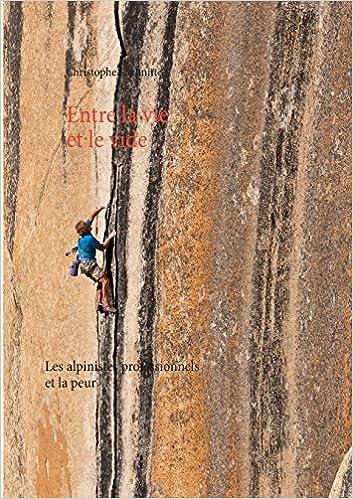 Amazon Fr Entre La Vie Et Le Vide Lachnitt Christophe Livres