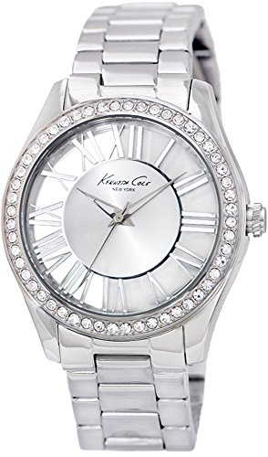 Womans watch KENNETH COLE TRANSPARENCY IKC4851