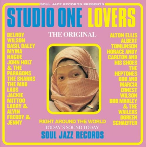 Studio One Lovers (Studio One Lovers)