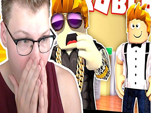 I bet my Robux you will laugh at this Roblox story (Roblox Card)
