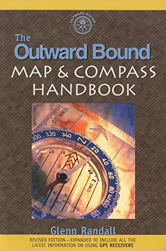 The Outward Bound Map & Compass Handbook