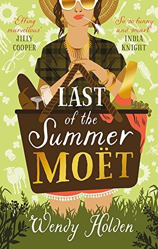 Last of the Summer Mot (A Laura Lake Novel)