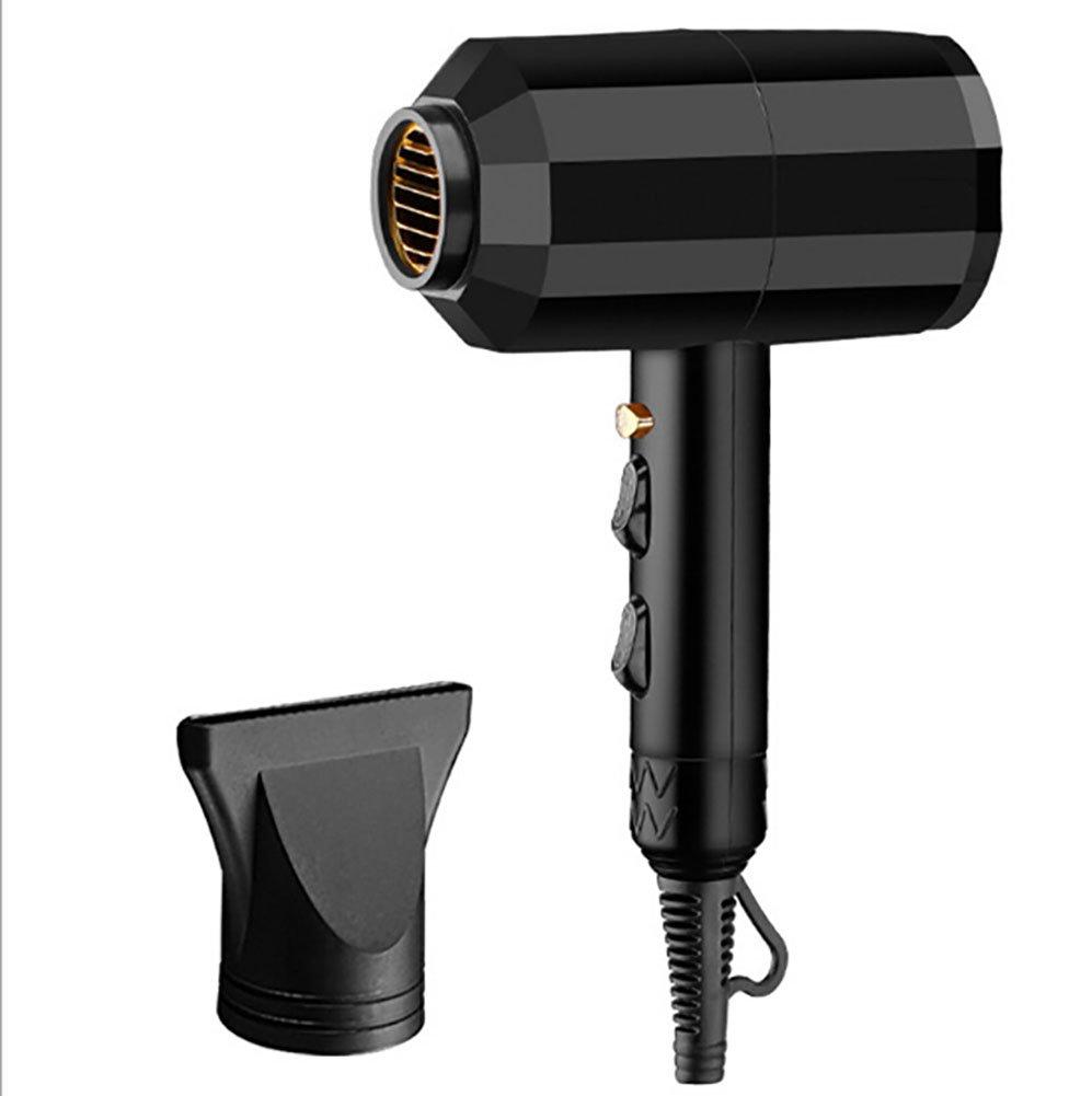 Secador de pelo Anion de bajo consumo compacto, pequeño y potente: Amazon.es: Belleza