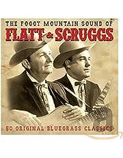 Foggy Mountain Sound Of (2CD)