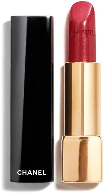 Chanel Rouge Allure Luminous Intense Lip Colour - # 135 Enigmatique for Women - 0.12 oz Lipstick, 3.6 Milliliter