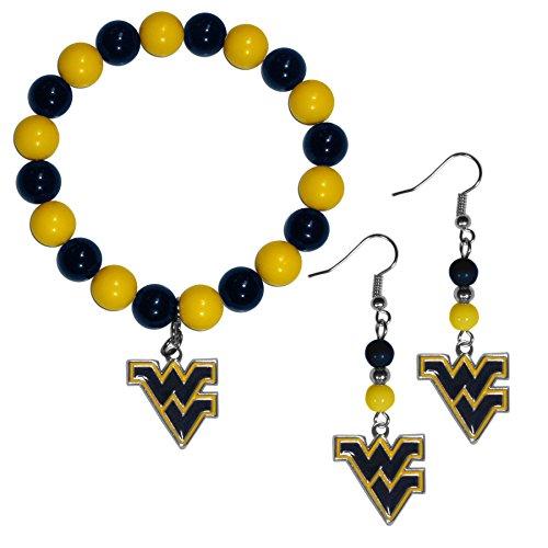 Siskiyou NCAA Womens Earrings Bracelet product image