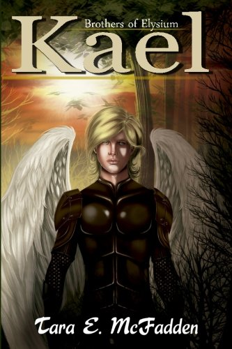 Read Online Kael (Brothers of Elysium) (Volume 1) pdf
