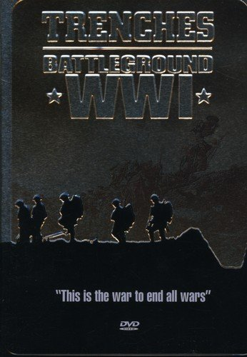 (Trenches: Battleground WWI (Tin Can Collection))